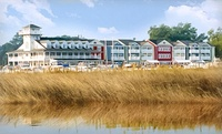Waterfront Inn in Southern Virginia