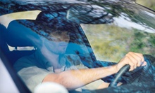 Three Windshield-Chip Repairs or $39 for $100 Toward Full Windshield Replacement at Speedy Glass