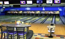 Bowling for Two, Four, or Six with Optional Pizza and Soda or Beer at Chipper's Lanes Bowling Center (Up to 53% Off)