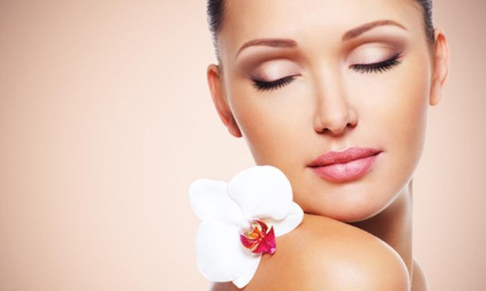Medikal Beauty Institute - Rimini: 3 o 5 sedute di bellezza viso con ossigeno iperbarico da 59 € invece di 450