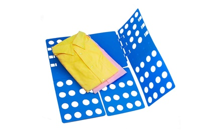 Magic Fold Laundry Folding Boards