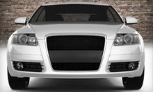 $32 for a Hand Car Wash and Wax at Precision Body Shop & Detail ($64.95 Value)