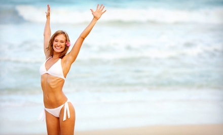 $59 for a Four-Week Weight-Loss Program with B12 Injections and Lipo BC Tablets at Lift Laser & Body ($350 Value)