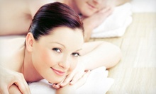 Swedish, Deep-Tissue, or Shiatsu Massage for One or Two or Massage and Facial for Two at Cinema Wellness (Up to 73% Off)