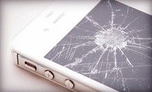 Cell Phone Repairs at Texas Cell (Up to 53% Off). Three Options Available.