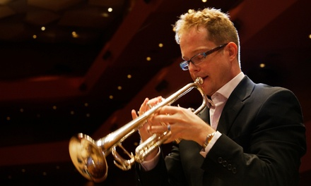 Minnesota Orchestra at Orchestra Hall, November 9–23 (Up to 77% Off)