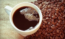 $15 for $30 Worth of Coffee, Tea, and Smoothies at WakeUp and smell the Coffee