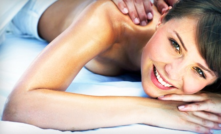 Facelift Massage with Foot Rub and Optional Mask and Firming Treatment at Koolau Massage in Kaneohe (Up to 62% Off) 
