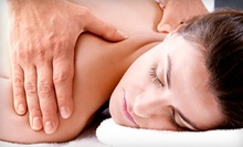 One or Two 60-Minute Massages at Natural Intuition Therapeutic Massage (Up to 54% Off)