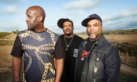 De La Soul on December 2 or Andy McKee on December 3 at House of Blues Anaheim (Up to 51% Off)