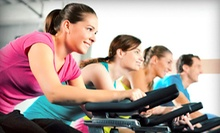 10 or 20 Group Training Classes at Sunnyvale Health and Fitness (Up to 67% Off)