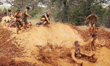 $49 for Race Registration for One to The Mud Games on June 8 and 9 ($110 Value)