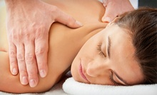 $39 for a 60-Minute Swedish Massage at Pur Salon & Day Spa ($80 Value)