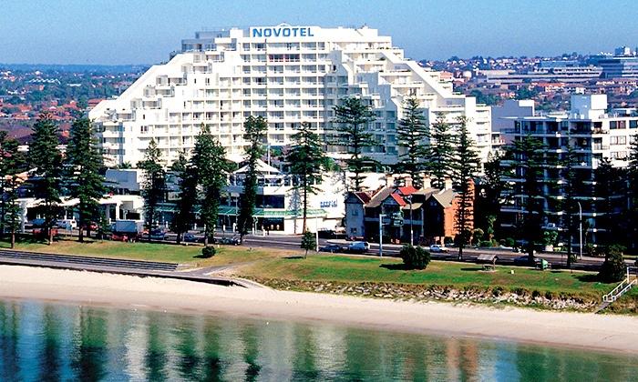 Novotel Sydney Brighton Beach Brighton Le Sands Sydney