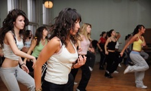 5 or 10 Group Dance Classes at Bet U Can Dance (Up to 64% Off)