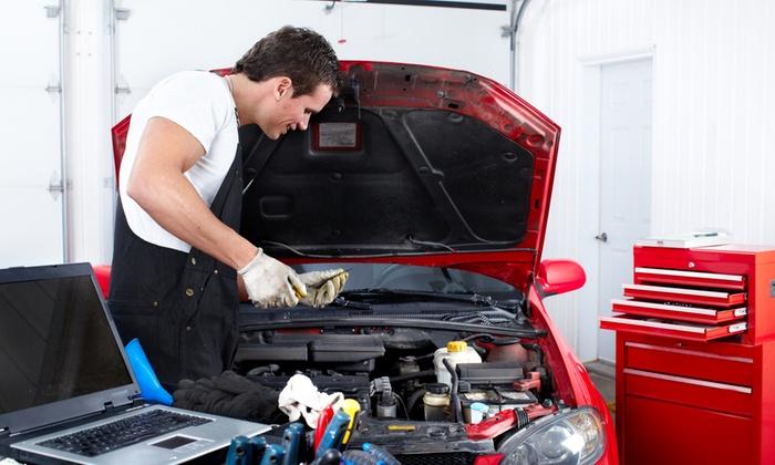 Tazz Car - TAZZ CAR: Tagliando e check up per auto di tutte le cilindrate da 39,95 €