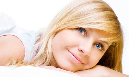 Deluxe Customized Facial or Medical Microdermabrasion at Wilson Plastic Surgery (Up to 53% Off)