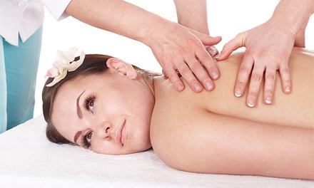 Dermasense Estética — Matosinhos: 1 ou 3 massagens a quatro mãos desde 19,90€