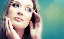 Four, Six, or Eight Mini-Microdermabrasion and Eye-Beautification Treatments at Bella Skincare Studio (Up to 76% Off)