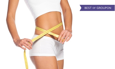 $199 for Two i-Lipo Treatments at Applied Medical Technologies ($700 Value)
