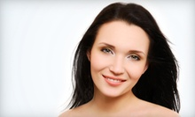 One, Two, Or Three European or Anti-Aging Facial Packages at Serenity – Rx Skin Care & Spa (Up to 71% Off)