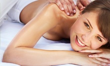 One or Three 60-Minute Massages at Infinite Massage and Wellness (Up to 56% Off)