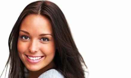 $25 for Kid's Dental Exam with Cleaning, X-Rays, and Fluoride Treatment at Majestic Dental ($79 Value)