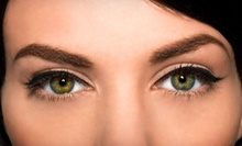 Permanent Makeup for Full Eyebrows or Eyebrow Enhancement at Joli Visage Permanent Cosmetics (Up to $500 Value)