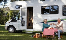 One or Two Days and Nights of RV or Tent Camping at Pine Lake RV Park (Up to 52% Off)