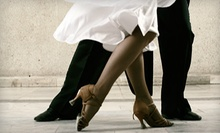 Two Private and One Group Lesson, or Three Private and Two Group Lessons at Fred Astaire Dance Studios (Up to 75% Off)