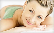 One or Two Full Body Inch-Loss Wraps at Lotus Holistic Health Spa, Salon and Fitness Studio (Up to 55% Off)