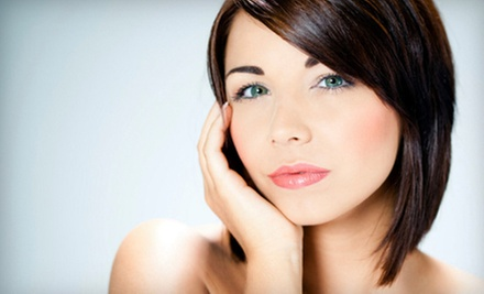 One or Three Custom Chemical Peels at Esty Skin Studio (Up to 51% Off)