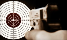 Concealed-Weapons-Permit Course for One or Two at Trained 2 Conceal (Up to 55% Off)