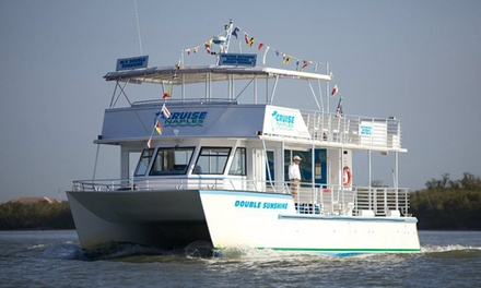 Sightseeing Tour, Sunset Tour, or Dolphin Watch Eco Tour from Pure Naples (Up to 41% Off)