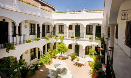 Hotel Los Helechos — Cádis: 1-2 noites para dois com pequeno-almoço e oferta de boas-vindas desde 42€