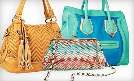 $15 for $30 Worth of Jewelry, Handbags, and Fashion Accessories at The Accessory Warehouse