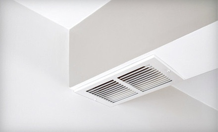 Air-Duct Cleaning or Chimney Sweeping from America Air Care (Up to 80% Off)