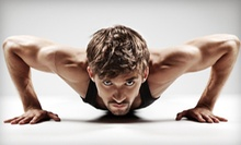 10 or 20 CrossFit Classes at Crossbones Fitness (Up to 92% Off)