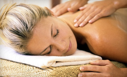 Three-Treatment Spa Package for One or Two at Elan Designs (Up to 51% Off)