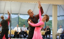 $69 for an Introductory Dance Program at A Step to Gold International Ballroom (Up to $200 Value)