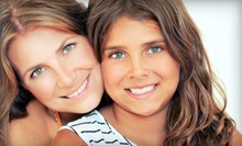 $129 for In-Office LED Teeth Whitening at Diente Dental (Up to $350 Value)