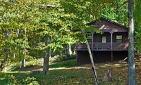 Family-Friendly Cabins in French Lick, Indiana