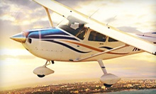 $69 for a Discovery Flight from Jacobs Flight Services ($150 Value)