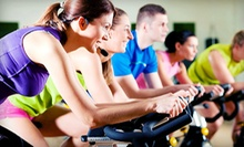 5 or 10 Indoor Cycling Classes at Pelo Cycling and Fitness (Up to 71% Off)