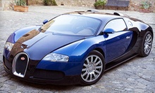 Interior or Exterior Detailing or Ultimate Detail Package at Majesty Auto Care (Up to 52% Off)