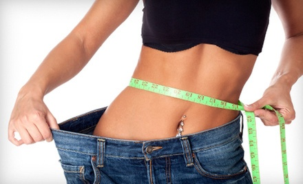 10 or 20 Weekly Lipotropix Weight-Loss Shots at Forever Fit Medical Spa (Up to 73% Off)