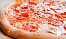 $12 for $25 Worth of Carry-Out Italian Cuisine at Picassos Pizza & Pasta