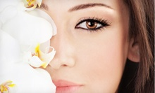 One or Three Chin, Lip, or Brow Waxes at Beauty Exposed Hair & Makeup Studio (Up to 53% Off)