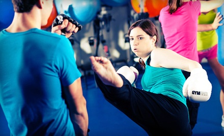 5 or 10 Fitness Classes or One Month of Unlimited Classes at Joe Do'It (Up to 75% Off)