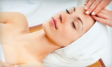 Chinese-Medicine Exam with One or Two Massages and Infrared-Sauna Sessions at Nature's Balance Acupuncture (75% Off)